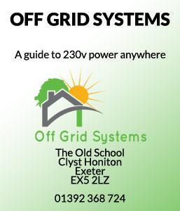 Off Grid Catalogue